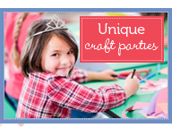 children's craft parties